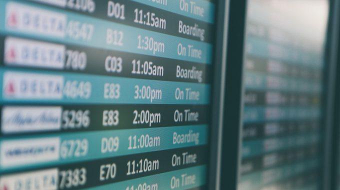 Flugverspätung: Alles, was du wissen musst