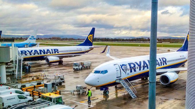 Ryanair Handgepäck: Die Antworten auf die wichtigsten Fragen